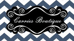 Carrie's Boutique