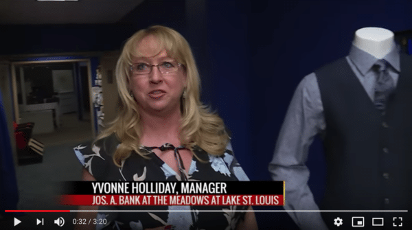 Yvonne Holliday, Manager