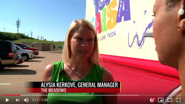 Alysia Kerkove, General Manager