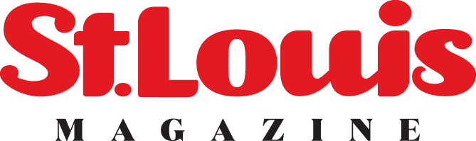 St. Louis Magazine Logo.