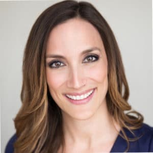 Stacy Taubman Headshot