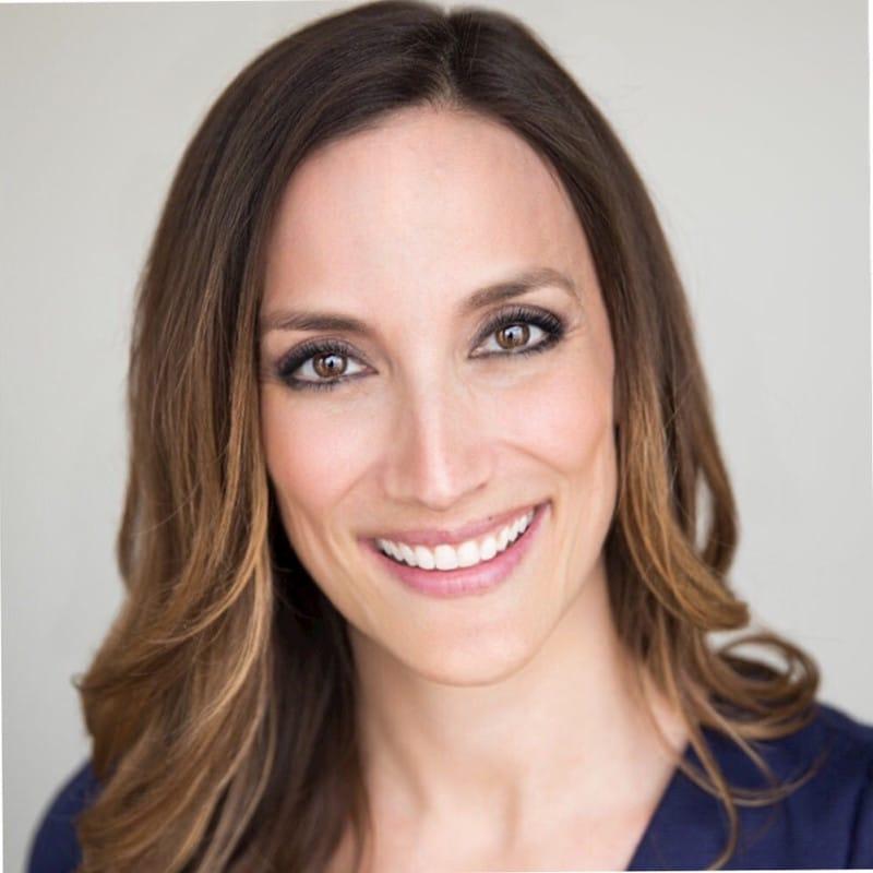 Stacy Taubman